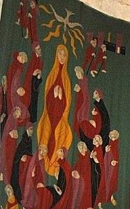 La Pentecote