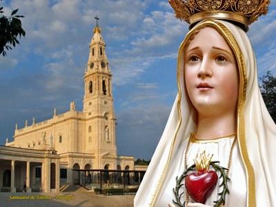 Prière à notre Dame de Fatima pour diverses circonstances de la ...